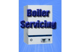 Gas Safe Boiler Servicing